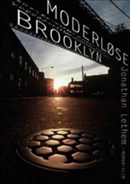Moderløse Brooklyn af Jonathan Lethem