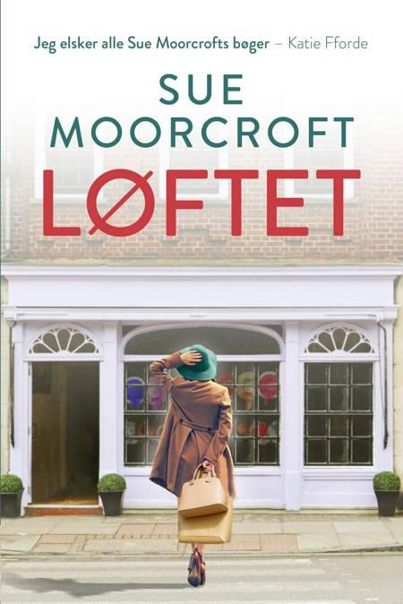 Løftet af Sue Moorcroft og Sue moorcroft