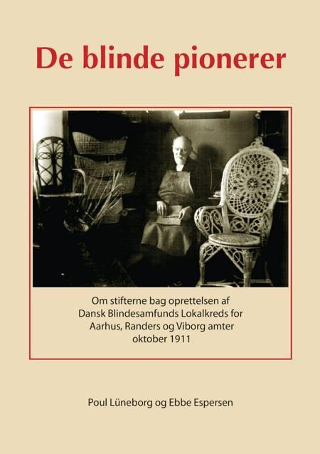 De blinde pionerer af Poul Lüneborg