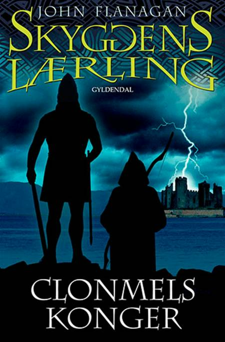 Clonmels konger af John Flanagan