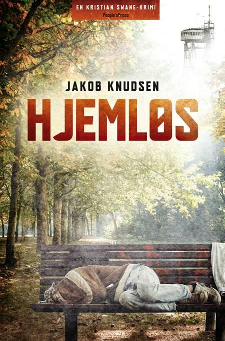 Hjemløs af Jakob Knudsen