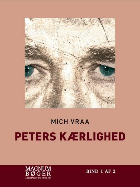 Peters kærlighed af Mich Vraa