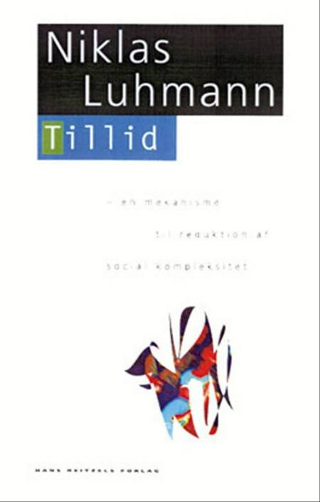 Tillid af Niklas Luhmann