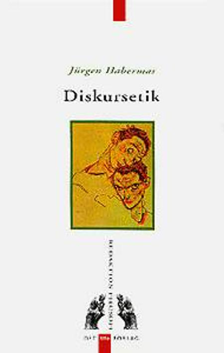 Diskursetik af Jürgen Habermas