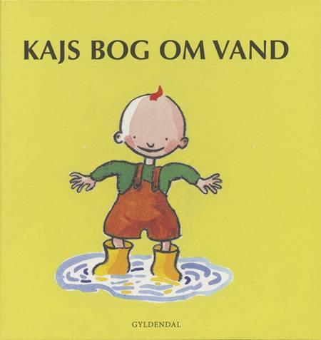 Kajs bog om vand af Mats Letén