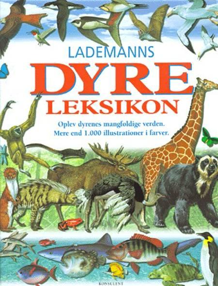 Lademanns dyreleksikon