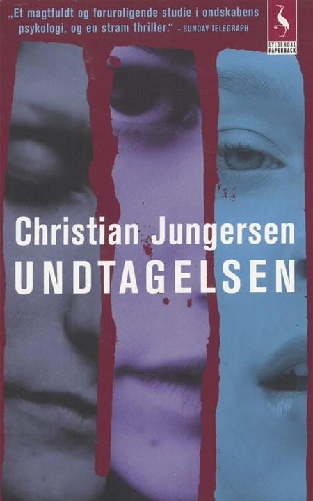 Undtagelsen af Christian Jungersen