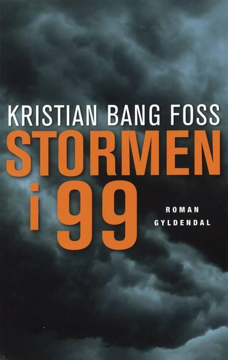 Stormen i 99 af Kristian Bang Foss