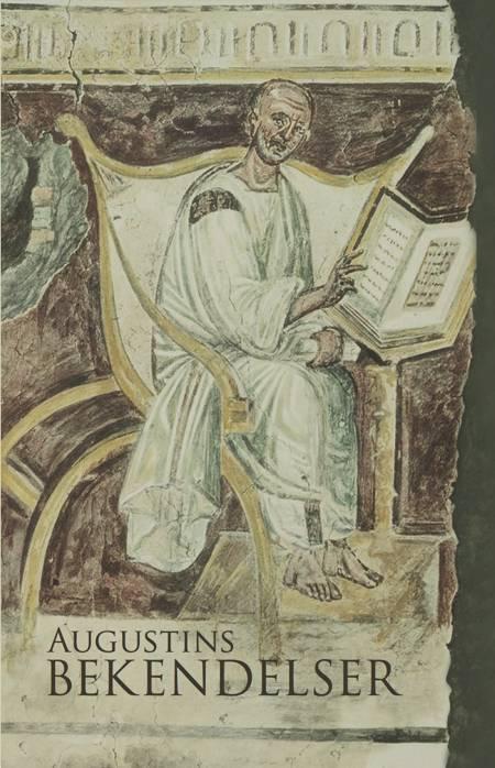 Videnskabens Paradigmeskifte af Oversat fra Augustinus: Confessiones af Torben Damsholt
