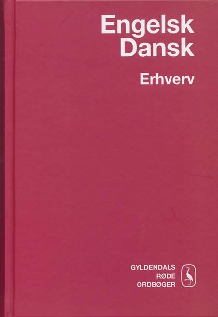 Engelsk-Dansk Erhvervsordbog af Sven Tarp, Birger Andersen og Karin Balsgart