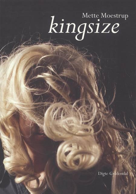 Kingsize af Mette Moestrup