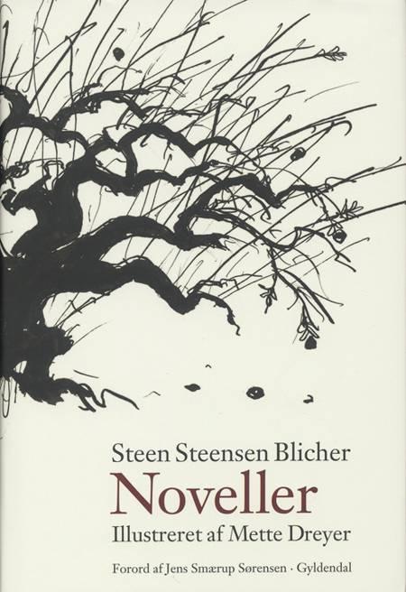 Noveller af Steen Steensen Blicher