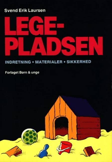 Legepladsen af Svend Erik Laursen