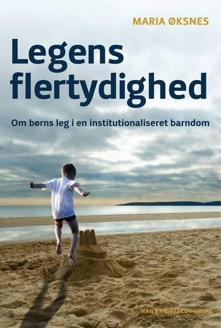 Legens flertydighed af Maria Øksnes