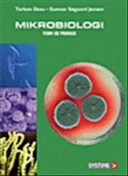 Mikrobiologi af Gunnar Søgaard Jensen og Torben Skou