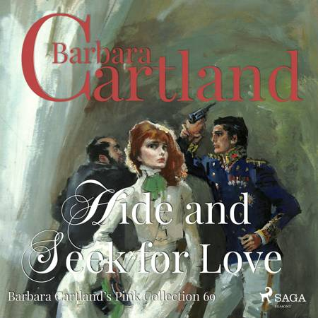 Hide and Seek for Love - The Pink Collection 69 af Barbara Cartland