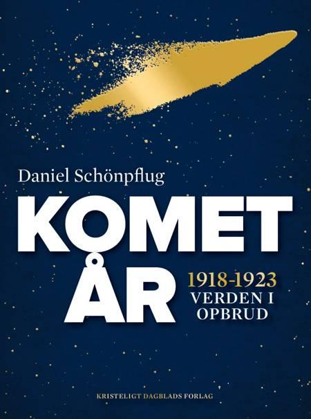 Kometår af Daniel Schönpflug