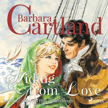 Hiding from Love - The Pink Collection 70 af Barbara Cartland