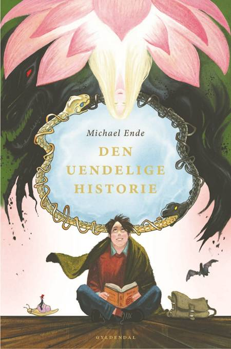 Den uendelige historie af Michael Ende