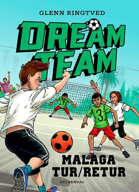 Malaga tur/retur af Glenn Ringtved