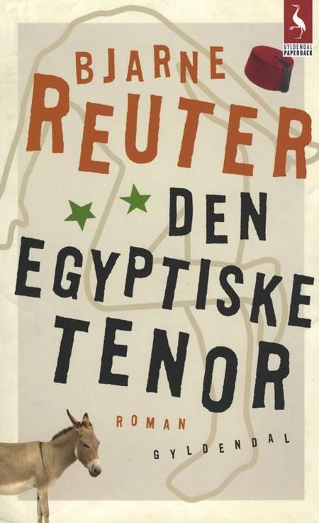 Den egyptiske tenor af Bjarne Reuter