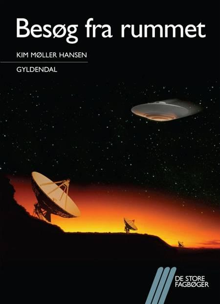 Besøg fra rummet af Kim Møller Hansen