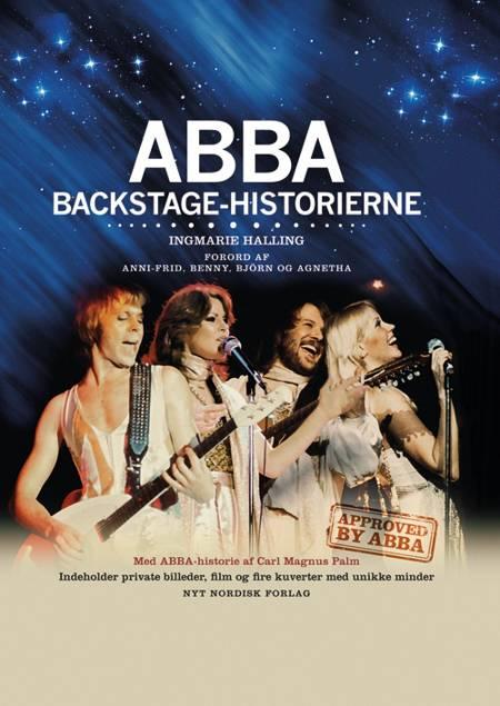 ABBA af Carl Magnus Palm og Ingmarie Halling