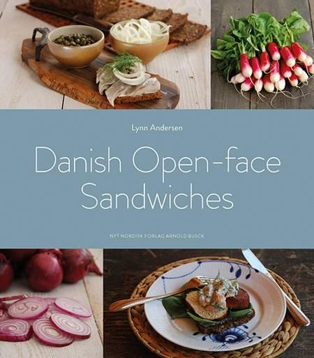 Danish open-face sandwiches af Lynn Andersen
