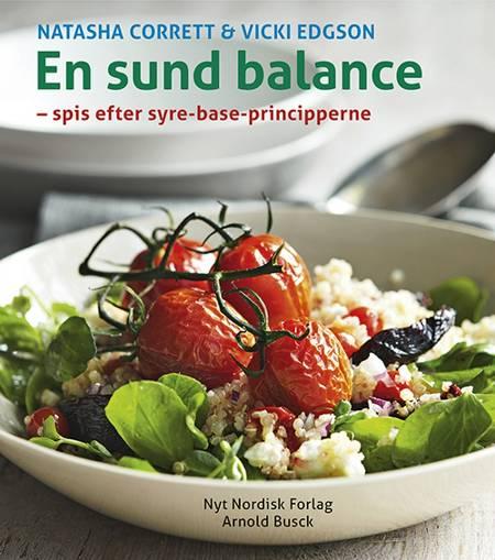En sund balance af Natasha Corrett og Vicki Edgson