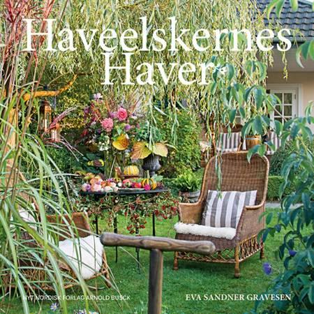 Haveelskernes haver af Eva Sandner Gravesen