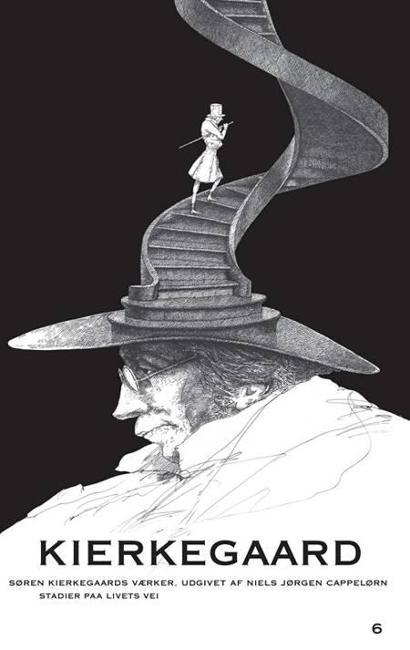 Søren Kierkegaards værker Stadier paa Livets Vei af Søren Kierkegaard