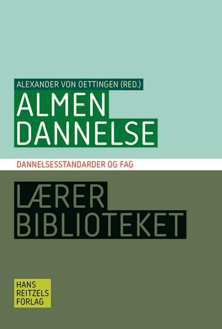 Almen dannelse af Alexander von Oettingen, Jens Jørgen Hansen og Claus Michelsen m.fl.