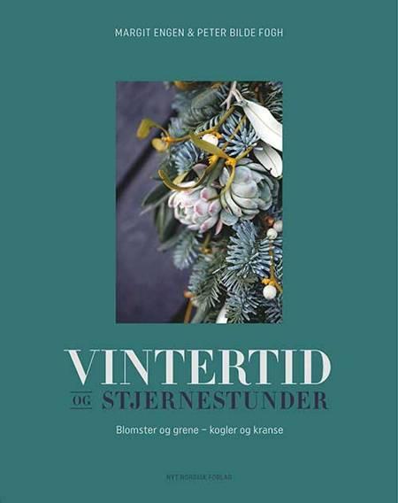 Vintertid og stjernestunder af Margit Engen
