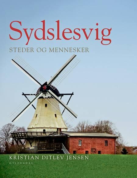 Sydslesvig af Kristian Ditlev Jensen