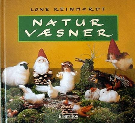 Naturvæsner af Lone Reinhardt