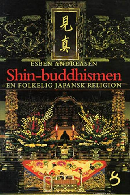 Shin-buddhismen af Esben Andreasen