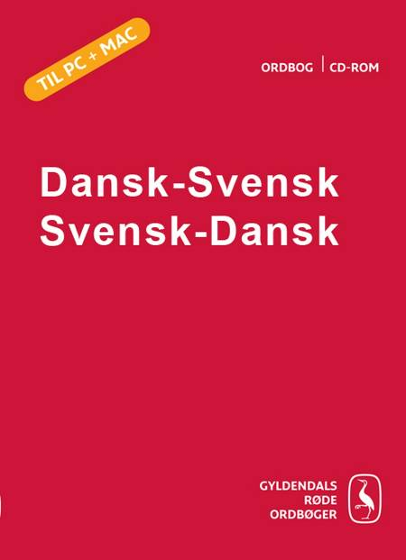 dansk svensk ordbog