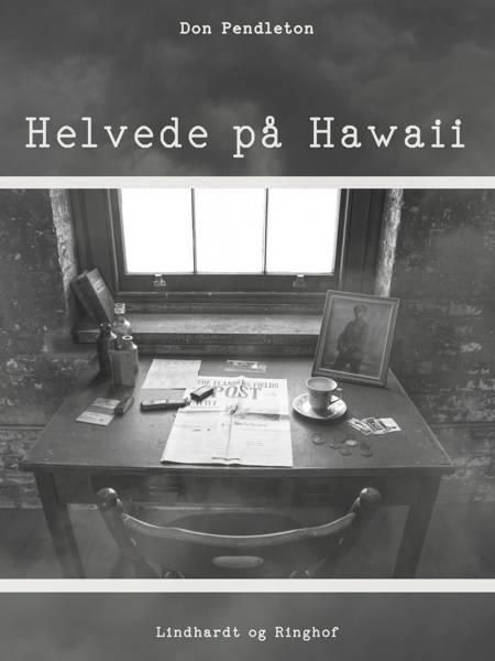 Helvede på Hawaii af Don Pendleton