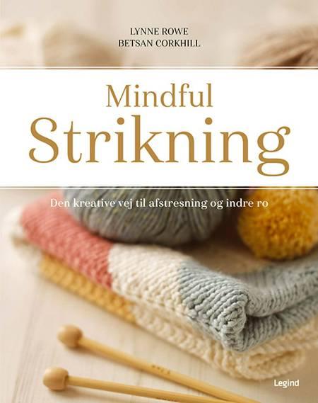 Mindful strikning af Betsan Corkhill og Lynne Row