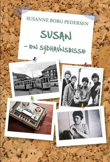 Susan af Susanne Borg Pedersen
