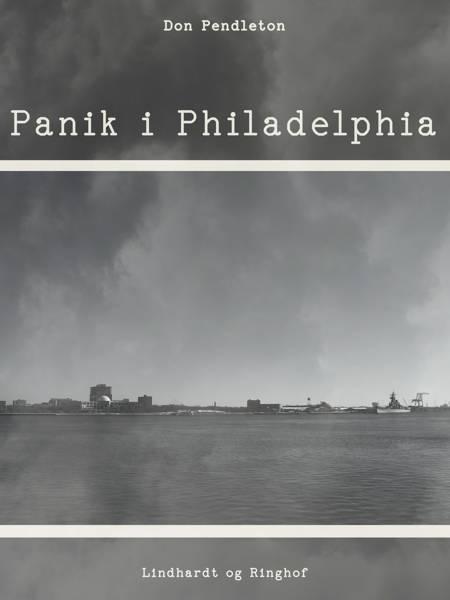 Panik i Philadelphia af Don Pendleton