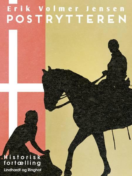 Postrytteren af Erik Volmer Jensen