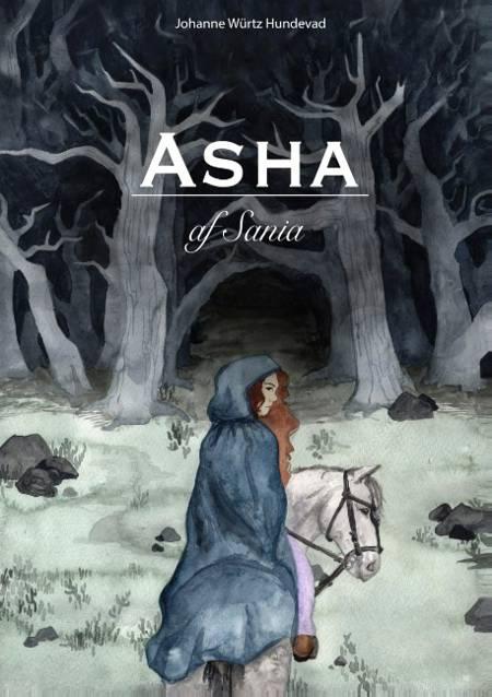 Asha af Sania af Johanne Würtz Hundevad