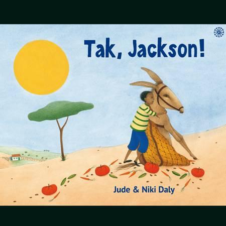 Tak, Jackson af Niki Daly