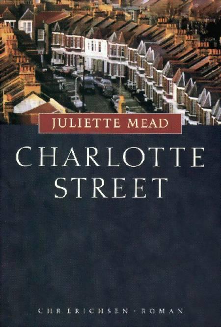 Charlotte Street af Juliette Mead