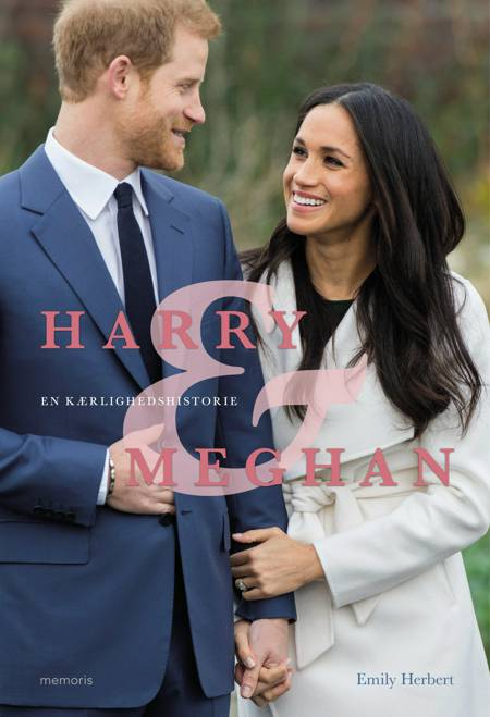 Harry & Meghan af Emily Herbert