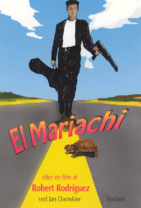 El mariachi af Robert Rodriguez