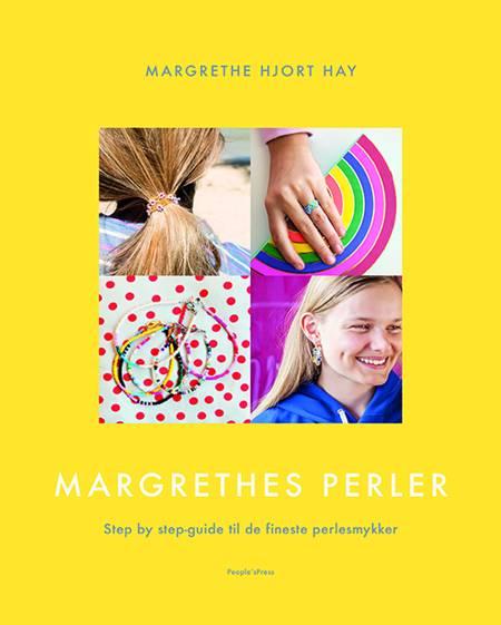 Margrethes perler af Margrethe Hjort Hay