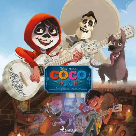 Coco af Disney