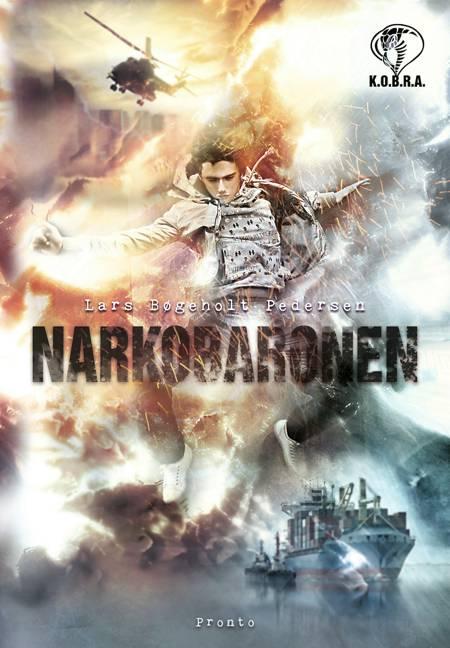 K.O.B.R.A. Narkobaronen af Lars Bøgeholt Pedersen